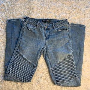 PACSUN Bullhead Low-Rise Jeans